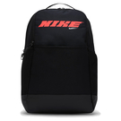 Nike Brasilia 後背包 休閒 筆電隔層 水壺 黑【運動世界】CU9498-010