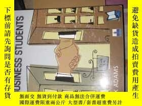 二手書博民逛書店LAW罕見FOR BUSINESS STUDENTS9837 A