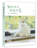 黃阿瑪的後宮生活:貓咪哪有那麼可愛(內附後宮貓咪貼紙乙張-隨機出貨)【城邦讀書花園】