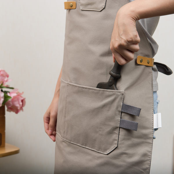 Life Style工作圍裙-生活工場