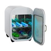 紫外線茶杯消毒櫃小型台式家用功夫茶具消毒櫃辦公室迷你兒童餐具【果果新品】
