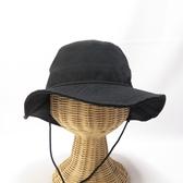 New Era 探險帽 LIGHT 黑 漁夫帽 NE12561115 單一尺寸【iSport愛運動】