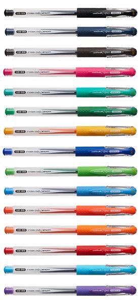 UNI 三菱 針式超細 0.38 鋼珠筆 UM151 ND 買二送一支(贈品顏色隨機出貨)