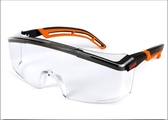 UVEX擋風鏡防護眼鏡護目鏡女電動車男勞保防飛濺騎行防風防沙飛沫 沸點奇跡