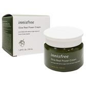 韓國 Innisfree 橄欖保濕乳霜50ml(EX升級版)【小三美日】冬季最新升級版