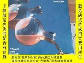 二手書博民逛書店Chemistry罕見Experiments and principlesY15335