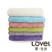 里和Riho LOVEL 7倍強效吸水抗菌超細纖維方巾 30x30cm 7色可選 毛巾 TASTEX專利耐久抗菌效果