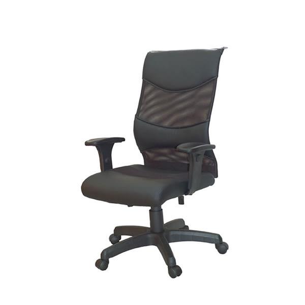 【YUDA】HV-566-BMUTG 566 多功能 全網椅  辦公椅/電腦椅