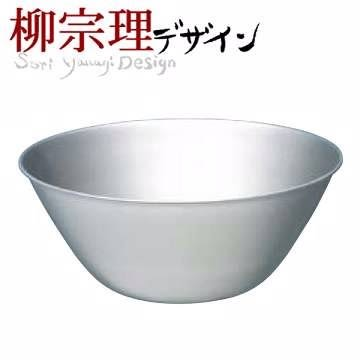 柳宗理-不銹鋼調理缽(直徑27cm)-日本大師級商品