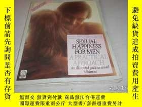 二手書博民逛書店SEXUAL罕見HAPPINESS FOR MEN, A PRA