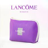 蘭蔻 LANCOME 紫色盥洗包【32298】
