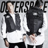 OUTER SPACE ARMY戰鬥背心