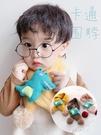 寶寶圍巾冬季保暖圍脖嬰兒圍巾秋冬嬰幼兒男童女兒童脖套韓版 【快速出貨】