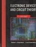 二手書R2YBb《Electronic Devices&Circuit Theo