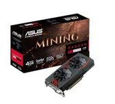華碩 MINING-RX470-4G 顯示卡(工業包裝) 【刷卡分期價】