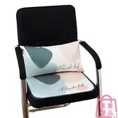 冰絲涼席墊透氣坐墊椅子椅墊夏季涼墊坐墊【匯美優品】