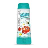 【澳洲Natures Organics】植粹兒童泡泡洗髮沐浴露(Bubble)400mlx4入-箱購