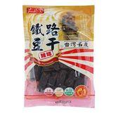 台中清水太珍香鐵路豆干-辣味160g【愛買】