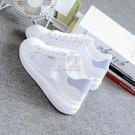 新款夏季透氣小白鞋女鏤空百搭韓版學生網鞋女透氣網面女鞋子