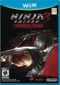 WiiU Ninja Gaiden 3: Razor s Edge 忍者外傳 3:利刃邊緣(美版代購)