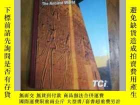二手書博民逛書店HISTORY罕見ALIVE! The Ancient Worl