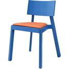 餐椅 CV-766-11 833實木餐椅【大眾家居舘】