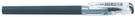 《享亮商城》A-1329N 黑色  0.5mm針型考試專用中性筆  巨倫