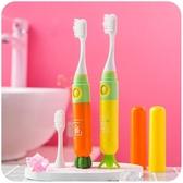 電動牙刷 懶人成人款清潔旅行入門級女迷你學生電動牙刷家用可愛情侶 9色
