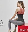 TMT束腰帶收腹綁帶女運動護腰神器塑腰健...