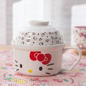Hello Kitty泡麵碗-生活工場