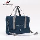 旅行袋 運動包 行李袋 收納袋 側背包 斜背包 方形大容量 奧莉薇閣 旅行包