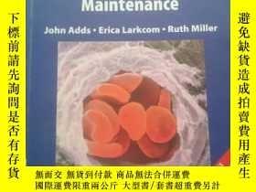二手書博民逛書店systems罕見and their maintenance j