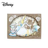 【日本正版】愛麗絲 滿版毛毯 冷氣毯 毯子 愛麗絲夢遊仙境 迪士尼 Disney - 658514