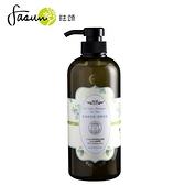 FASUN琺頌-控油洗髮乳-茶樹香柏  650ml/ 瓶【原價390,限時優惠】