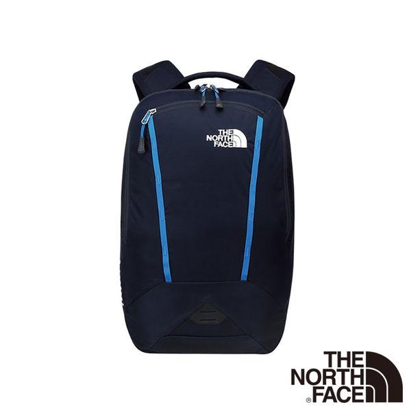 The North Face 17L 13吋電腦背包-宇宙藍 NF00CHK5BSR-AA【GO WILD】