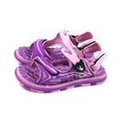 G.P(GOLD PIGEON) 涼鞋 運動型 紫/粉紅 童鞋 大童 G1616B-41 no454