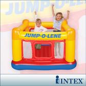 【INTEX】跳跳床-擂台 JUMP-O-LENE-寬174cm LC230(48260)