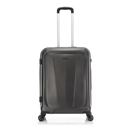 Verage-28吋 極致典藏硬殼旅行箱.紳士黑379-0528-13