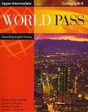 二手書博民逛書店 《World Pass, Upper-Intermediate》 R2Y ISBN:141301089X│Heinle & Heinle Pub