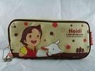 【震撼精品百貨】HEIDI 阿爾卑斯山的少女 小天使海蒂~化妝包筆袋