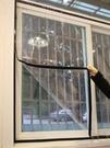 保暖窗簾密封窗戶防風臥室加厚保暖簾保溫膜...