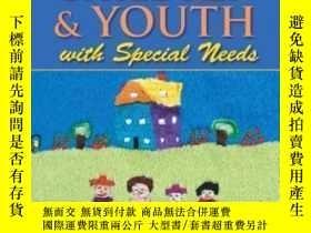 二手書博民逛書店Assessment罕見Of Children And Youth With Special Needs (3rd