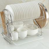 廚房用品用具小百貨清倉 碗架涼放碗櫃廚具盤子置物架碗筷瀝水架 MKS免運