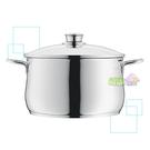 德國 WMF DIADEM PLUS ◤特賣,送WMF Profi Plus 不鏽鋼湯勺◢ 高身湯鍋 24cm 6.0L