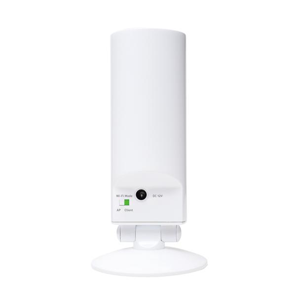 SpotCam Sense 內建溫/濕/亮無線家用WiFi攝影機