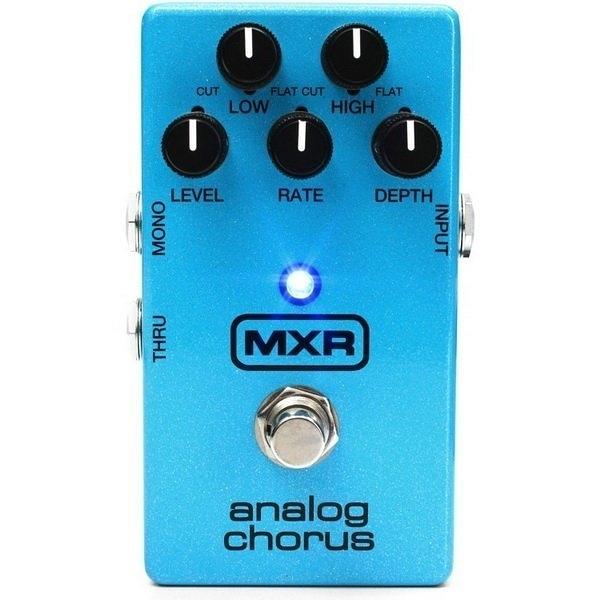 ☆ 唐尼樂器︵☆ Dunlop MXR M234 Analog Chorus 單顆 效果器