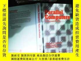 二手書博民逛書店parallel罕見computers ..Y167411 Th