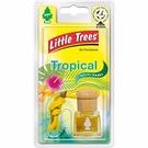 LittleTrees 小樹義大利擴香瓶-熱帶風情