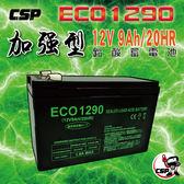 1290 電池 ( 湯淺 REC型循環應用鉛酸電池/ 適用於電動腳踏車高爾夫球車)
