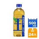 御茶園冷山茶王500ml(24入)/箱 【康鄰超市】